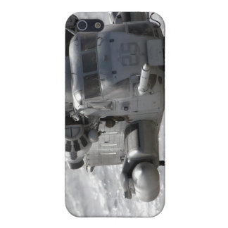A CH-53E Super Stallion helicopter iPhone 5 Cases