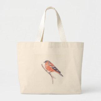 A Chaffinch. Bag