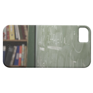A chalkboard iPhone 5 covers