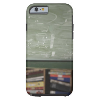 A chalkboard tough iPhone 6 case