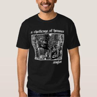 A Challenge of Honour Angkor Tshirt