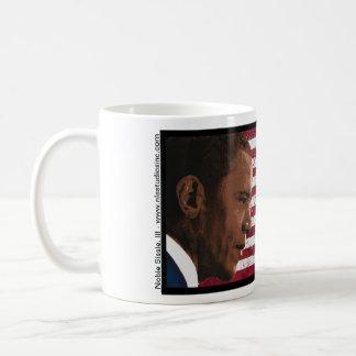 A Change Has Come Coffee Mug