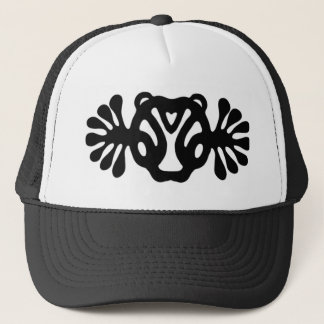 A cheap crappy cap, just in time for Summer ! Trucker Hat