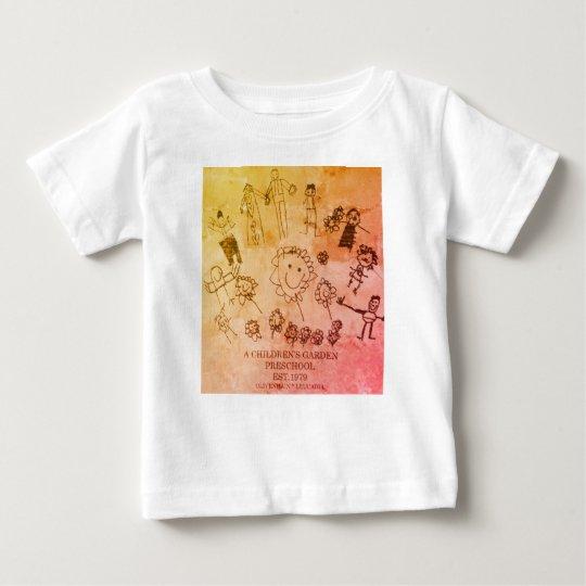 A Children's Garden 2016 t-shirt