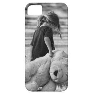 A child's love barely there iPhone 5 case