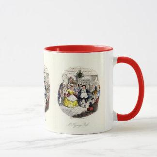 A Christmas Carol - Mr Fezziwigs' Ball Mug