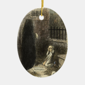 A Christmas Carol Ornament