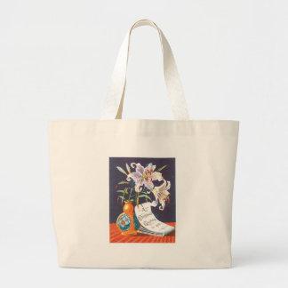 A Christmas Greeting to you Canvas Bag
