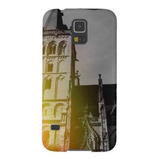 A Church Galaxy S5 Cover