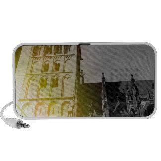A Church iPod Speakers