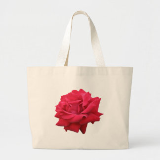 A Classic Red Rose Bags