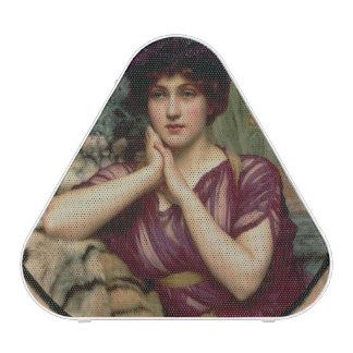 A Classical Beauty, 1901 (oil on canvas)