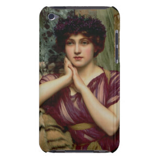 A Classical Beauty, 1901 (oil on canvas) Barely There iPod Cases