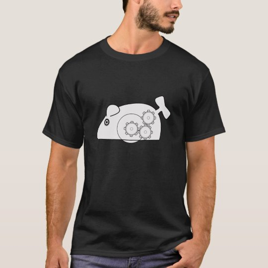 A Clockwork Mouse T-Shirt