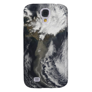 A cloud of ash galaxy s4 case