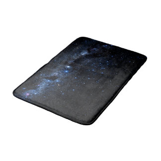 A Cluster of Stars Bath Mat