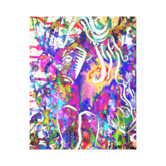 A Cold Drink II Canvas Wall Art