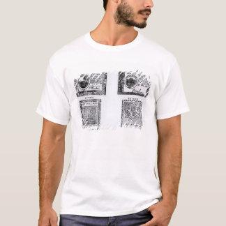 A colonial six dollar bill T-Shirt