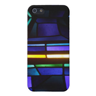 A colorful collage - Basilica of the Annunciation iPhone 5/5S Cases