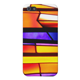 A colorful collage - Basilica of the Annunciation iPhone 5/5S Covers