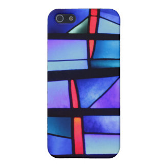 A colorful collage cover for iPhone 5/5S