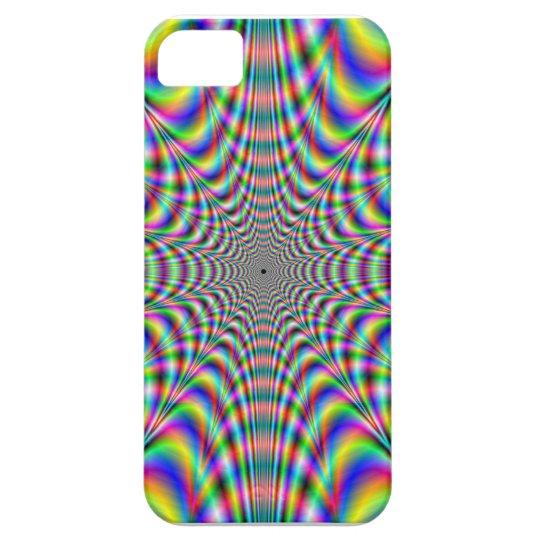 A colourful case