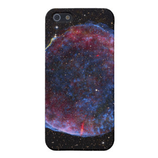 A composite image of the SN 1006 supernova remn iPhone 5 Cover