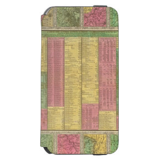 A Concise View of the Number, Resources Incipio Watson™ iPhone 6 Wallet Case
