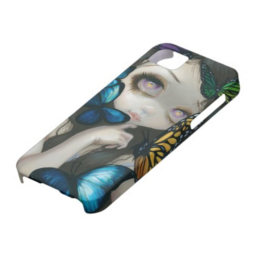 """""""A Confusion of Wings"""" iPhone 5 Case"""