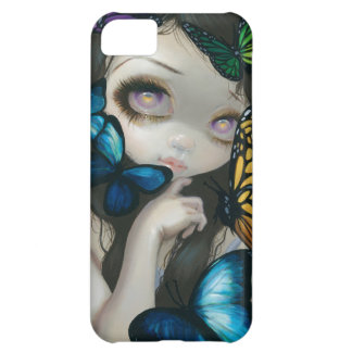 """A Confusion of Wings"" iPhone 5 Case"