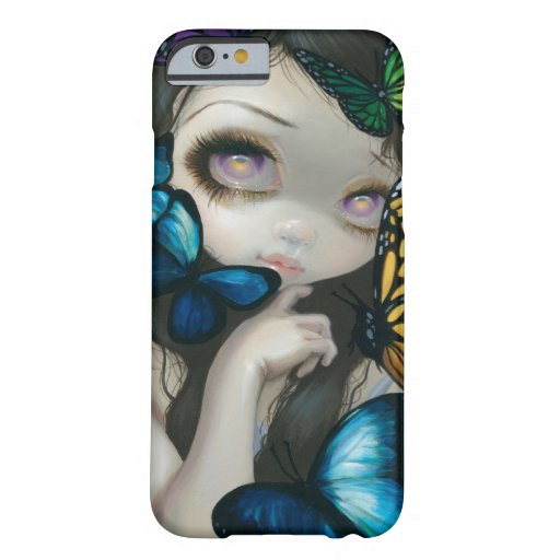 """""""A Confusion of Wings"""" iPhone 6 case"""