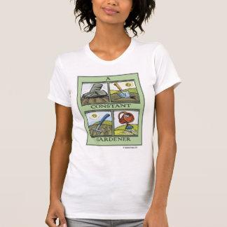 A Constant Gardener Tshirts