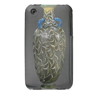 A core-formed amphora with wave motifs, 19th-20th iPhone 3 cover