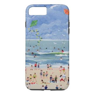 A Cornish Beach iPhone 7 Plus Case