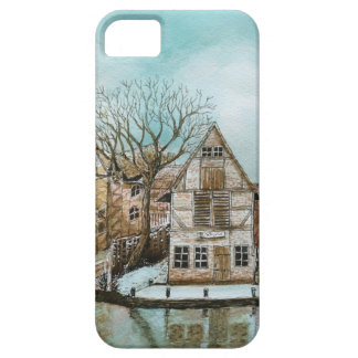 A Cottage - iPhoneCase iPhone 5 Cover