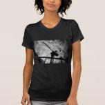 a crane シャツ