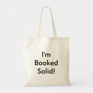 A creative expression that describes life. budget tote bag
