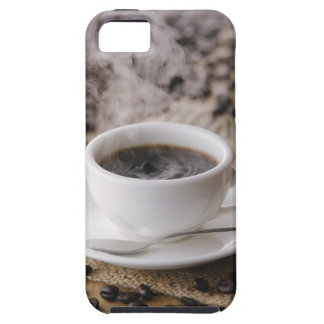 A cup of coffee iPhone 5 case