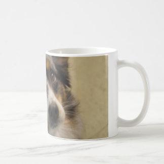 A cup of Rosie Basic White Mug
