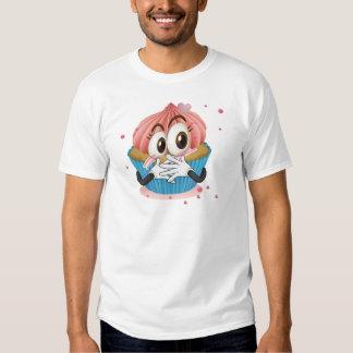 a cupcake t shirts