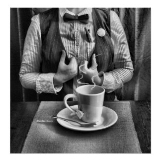 A Cuppa Tea Print