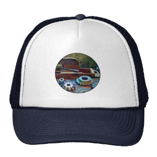A Cut Above the Rest Trucker Hat