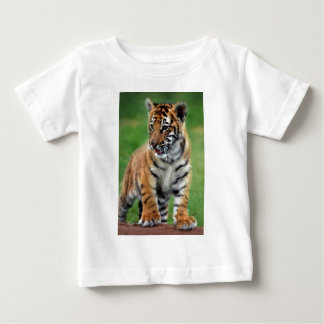 A cute baby tiger baby T-Shirt