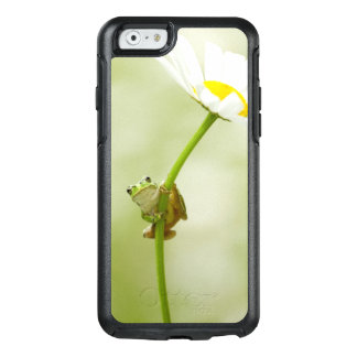 A Cute Frog OtterBox iPhone 6/6s Case