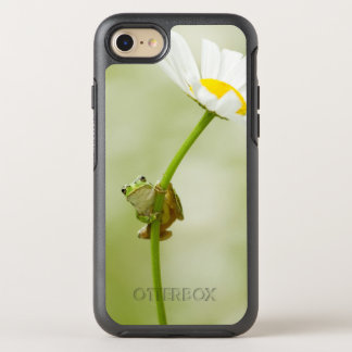 A Cute Frog OtterBox Symmetry iPhone 8/7 Case