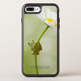 A Cute Frog OtterBox Symmetry iPhone 8 Plus/7 Plus Case