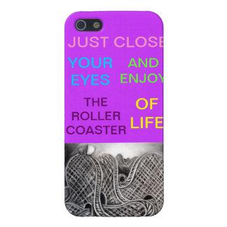 A cute Iphone 5 cover