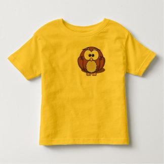 A cute owl shirt