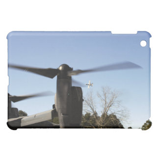 A CV-22 Osprey prepares to take off Case For The iPad Mini