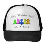 A D.O.L.L. Hat